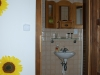 LÉTO - koupelna s WC